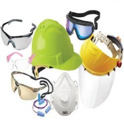 Free Safety Equipment Samples
