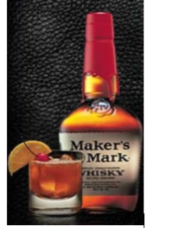Free Stuff from Makers Mark