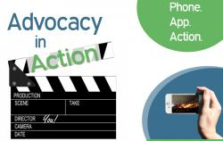 Advocacy in Action Video Contest