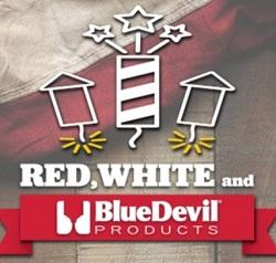 Red, White & BlueDevil Sweepstakes