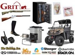 GRIT Hunting Sweepstakes
