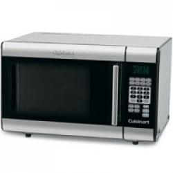 Cuisinart Microwave Sweepstakes