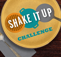 Smithfield Shake it Up Challenge