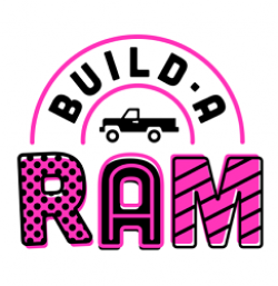 Build A Ram Sweepstakes