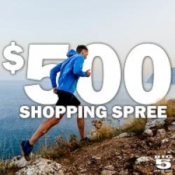 Big 5 Sporting Goods Sweepstakes