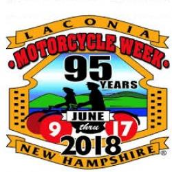 Laconia Motorcyle Week Sweepstakes