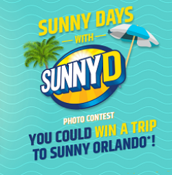Sunny Days Photo Contest