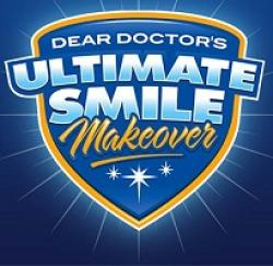Smile Makeover Sweepstakes
