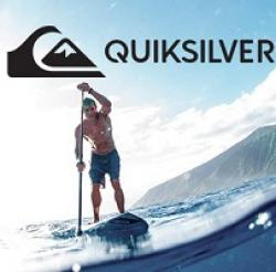 Roxy Quicksilver Sweepstakes