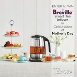 The Tenors Mothers Day Sweepstakes