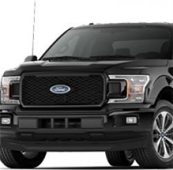 2018 BYG Ford Sweepstakes