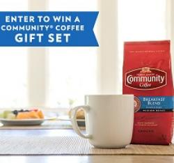 Coffee of the Month Sweepstakes