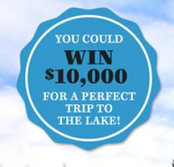 Country Living Big Dream Sweepstakes