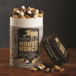 Moose Munch Club Sweepstakes