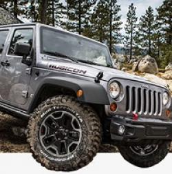 Jazzed Up Jeep Sweepstakes~223147
