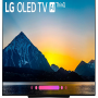 Win a LG Electronics 55-inch TV Giveaway in online sweepstakes