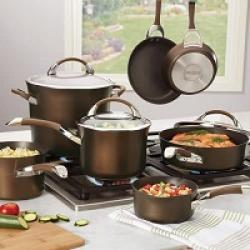 Circulon Symmetry Cookware Giveaway