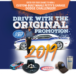 Drive with the Original Sweepstakes