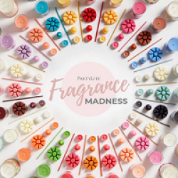 PartyLite Frgrance Maddness Sweeps