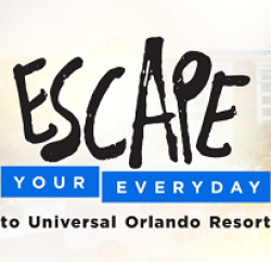 Escape Your Everyday Sweepstakes