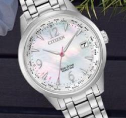 Citizen Watch Giveaway