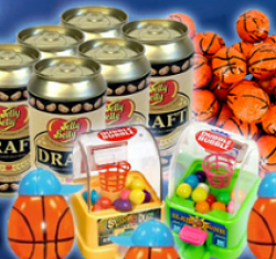 March Madness Candy Sweepstakes