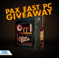 Pax East PC Giveaway