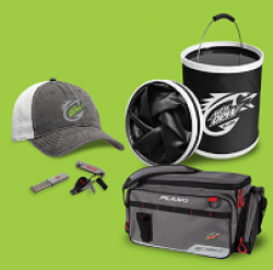 Dew Fishing Sweepstakes