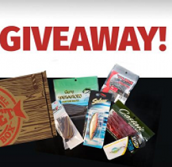 Secret Bait Box Sweepstakes