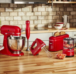 CNET KitchenAid Sweepstakes