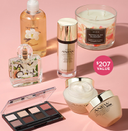 Avon Spring Fever Sweepstakes