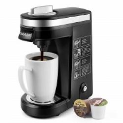 Chulux Coffee Maker Giveaway