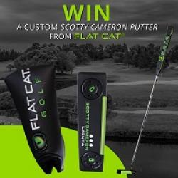Scotty Cameron Putter Sweepstakes