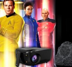 AtmosFX Star Trek Sweepstakes