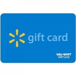 Walmart Gift Card Sweepstakes