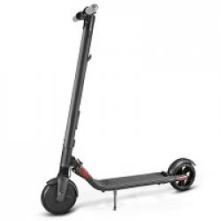Leafwire Segway Scooter Giveaway