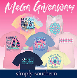 Simply Southern Mega Giveaway