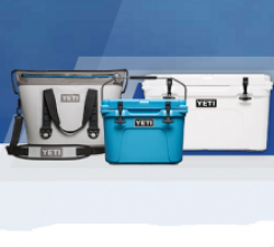 Michelin YETI Coolers Giveaway