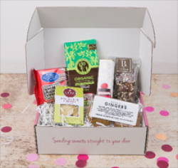 Candy Shop Box Giveaway