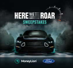 Here We Roar Sweepstakes