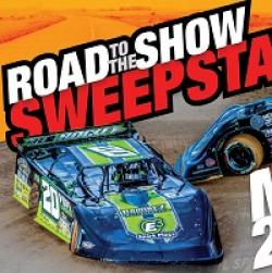 Road to the Show Sweepstakes