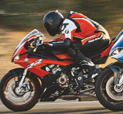 BMW Motorrad Sweepstakes
