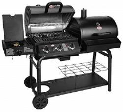 Char-Griller Massive May Giveaway