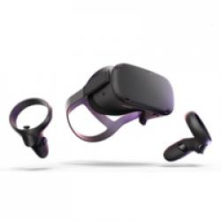 Occulus Quest Headset Giveaway