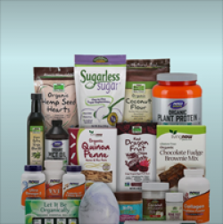 Live Healthy Sweepstakes