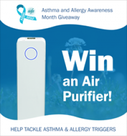 Air Purifier Sweepstakes