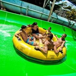 Noahs Ark Water Park Sweepstakes