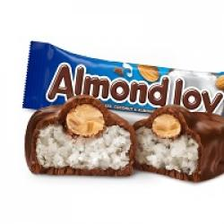 Almond Joy Call of the Coconut Sweeps