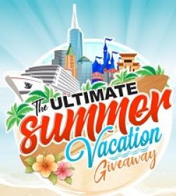 Ultimate Summer Vacation Sweepstakes