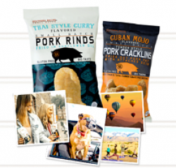 Summer Snackpacking Sweepstakes